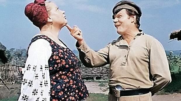 Реальная любовь на съёмках советского мюзикла «Свадьба в Малиновке» и другие закадровые секреты культовой комедии