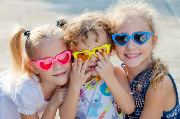 7 веских поводов убедиться, что три ребёнка – это лучше, чем один