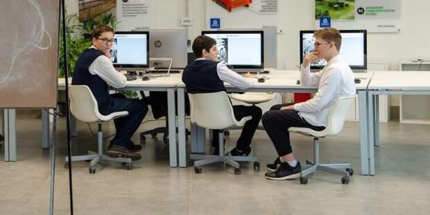 Добились того, что большинство московских школ дает качественное образование – Собянин