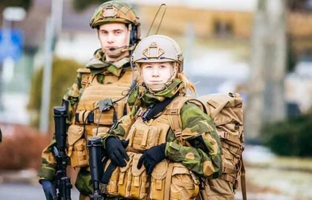 Финская разведка заявила, что Россия готова бросить свою армию на Европу | Русская весна