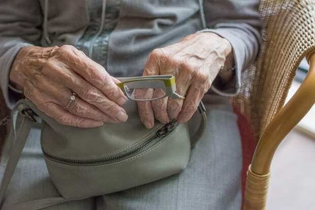 Уличный грабеж в Ялте закончился гибелью пенсионерки