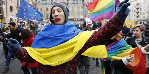 Украине прописали смену ориентации, чтобы привлечь инвестиции