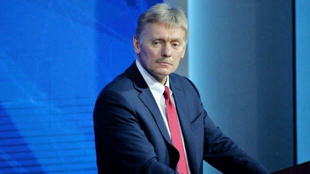 Песков разъяснил план действий уволенным из-за Навального сотрудникам ВГТРК