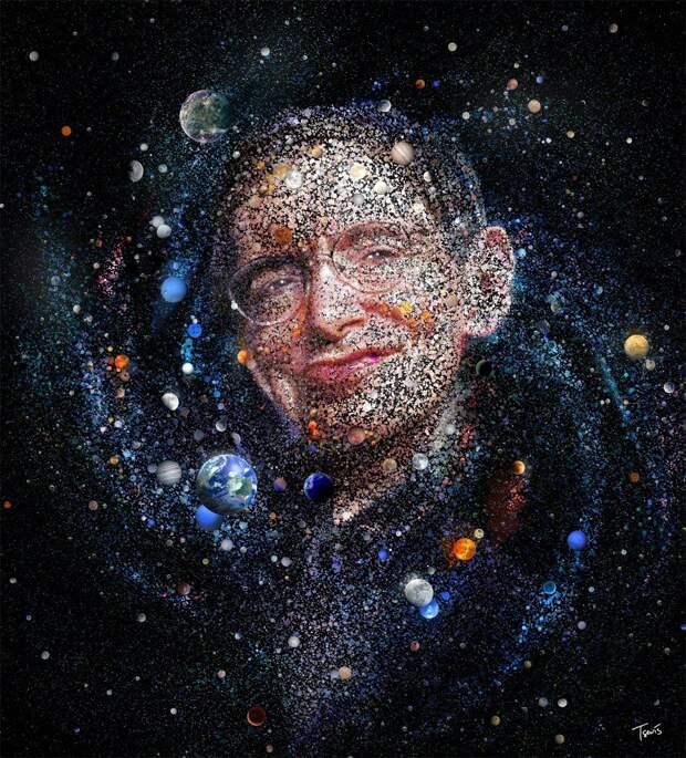 Стивен Хокинг: Сохранится ли жизнь на Земле?