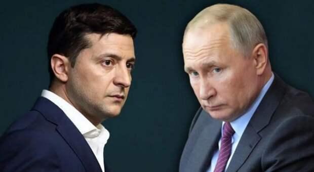 Всвоей речи вООН Зеленский запутался, цитируя Путина