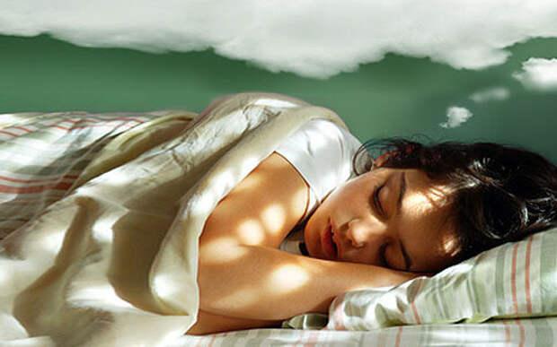 Как быстро уснуть? Методика военных.
