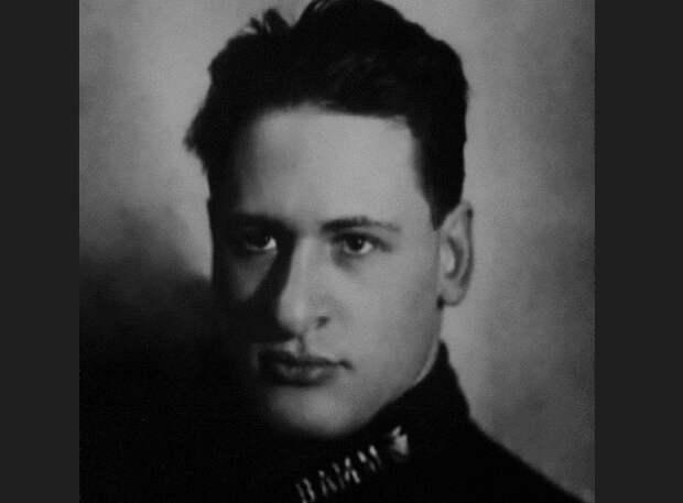 Как НКВД арестовал сына Якова Свердлова