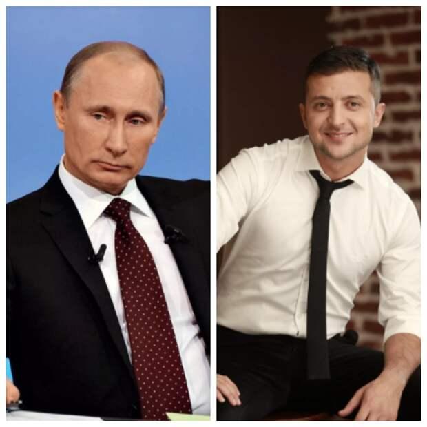 Россияне сделали прогноз дальнейшего развития отношений России и Украины