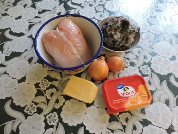 Для начинки: грибы, еда, пирог, сделай сам, фоничка