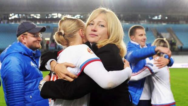 Российская женская дружина обыграла Турцию и гарантировала себе второе место в квалификации Евро-2022. А вот дальше…