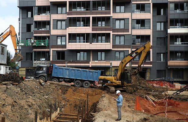 Московский рынок недвижимости: статистика роста