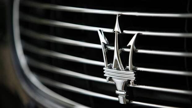 Кроссовер Maserati Levante обзавелся гибридной версией