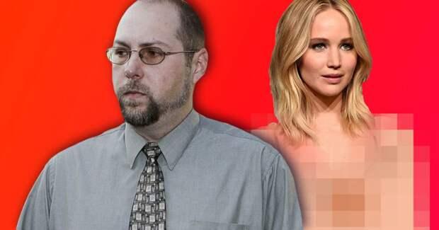 6 фактов о хакере, который сливал фото голых знаменитостей в интернет из-за одиночества