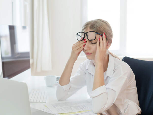 Признаки того, что ваше зрение ухудшается
