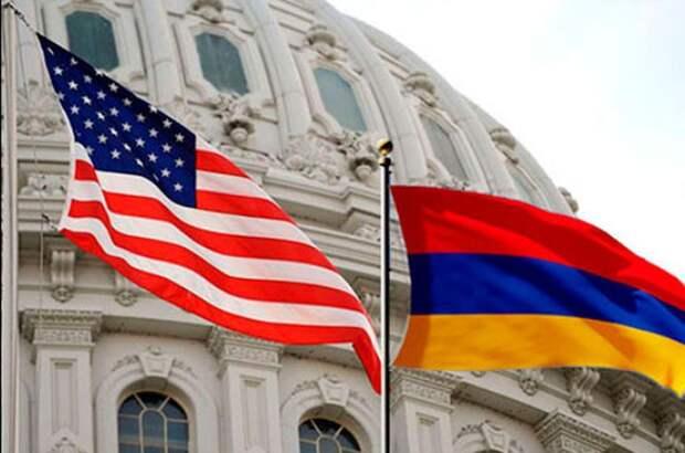 Армения наняла экс-сенатора для переговоров с США