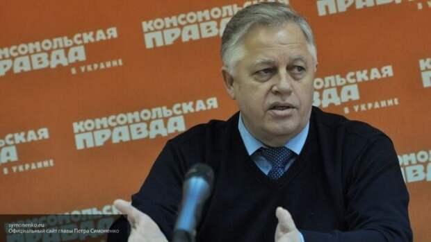 Симоненко: Приватизация нивелировала экономический потенциал Украины