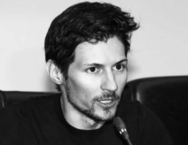 Дуров заявил, что деньги не сделали его счастливее