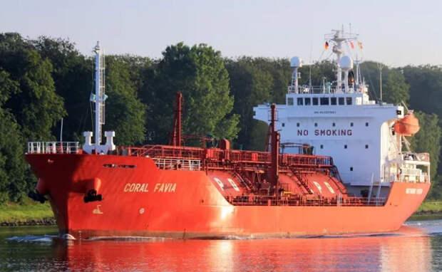 Литва решила слезть с газовой иглы «Газпрома» и получает сжиженный газ из… России
