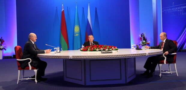 «Ошеломляющее» предложение России Европе: бросайте США, присоединяйтесь к Евразийскому экономическому союзу