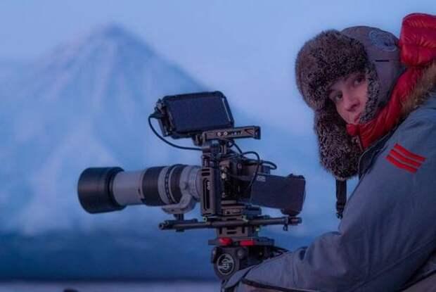 Дикую природу Камчатки покажут в 10 короткометражных фильмах