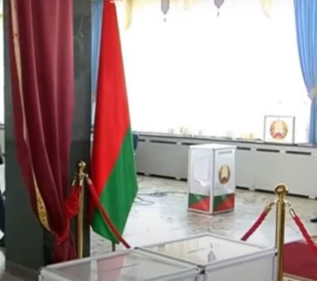 ЦИК Белоруссии назвал возможную дату референдума по Конституции