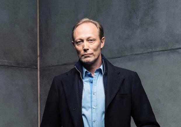Злодей из «Шерлока» сыграет во 2 сезоне «Лицом к лицу»