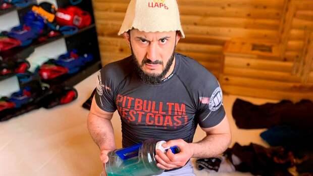 Чеченского бойца Халидова арестовали вПольше. Разбираемся, вчем его обвиняют