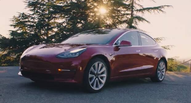 Предсказавший кризис 2008 года инвестор поставил на понижение Tesla