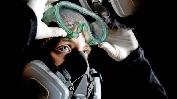 Биотерроризм на фоне пандемии