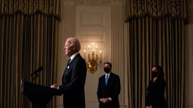 Президент США считает Владимира Путина автократом