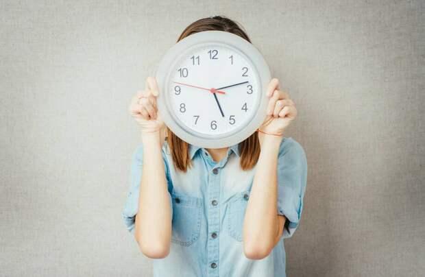 Ученые придумали, как управлять биологическими часами
