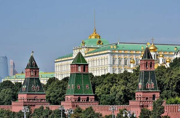 Правительство РФ составило список недружественных стран