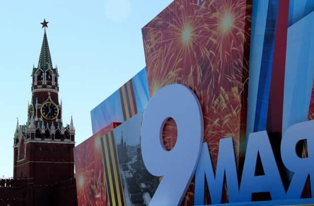 День Победы – главный праздник для всех жителей России