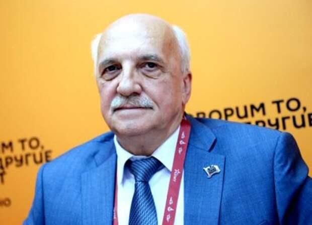 Мураховский оценил тренировочные атаки украинских ВВС на российские корабли
