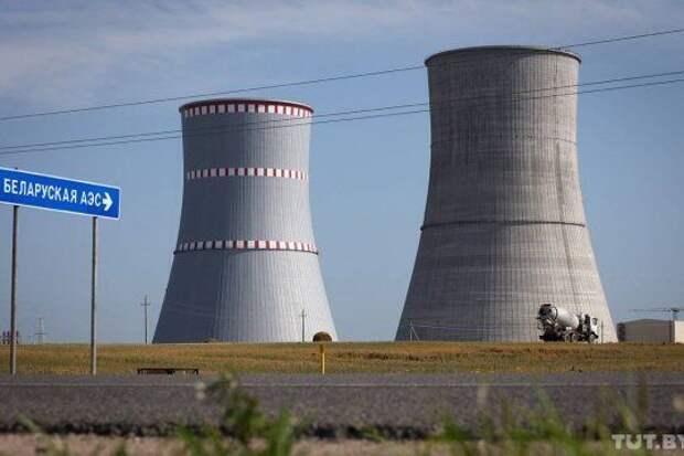 Литва попросила США обеспечить безопасность в связи с запуском БелАЭС