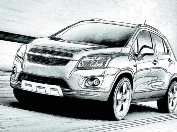 Chevrolet покажет на ММАС-2014 обновленный Tahoe и концепт новой Niva