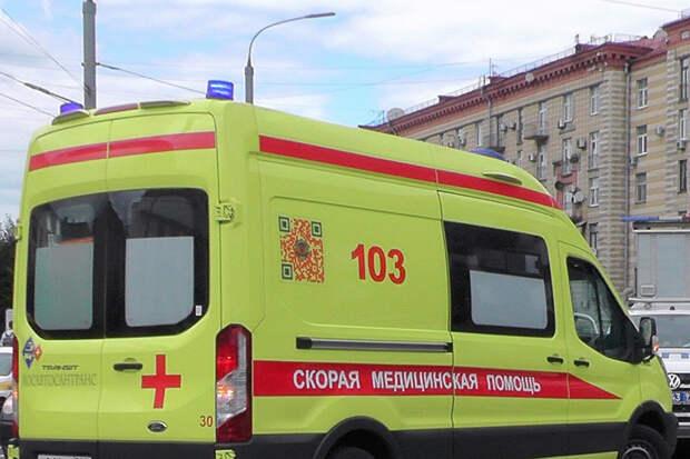 Пьяный житель Кирова выбросил с пятого этажа ребёнка