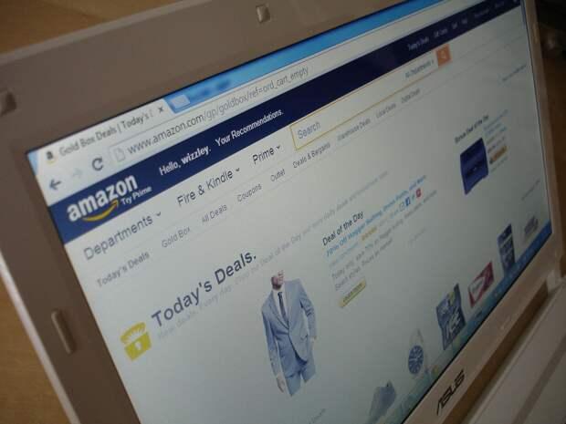 Amazon запретила полиции использовать технологии для распознавания лиц
