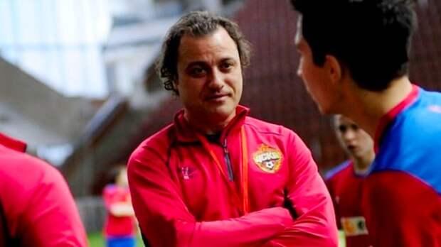 Гусев: «Не знаю, готов ли Олич к дерби со «Спартаком». Пока ничего нового в игре ЦСКА я не увидел»