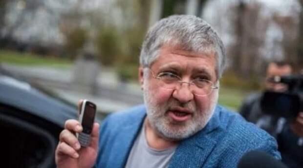 Коломойский призвал прекратить войну и договориться с «ненужным Путину» Донбассом