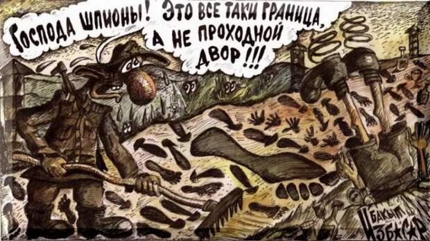 Петров и Боширов теперь по всей Латвии. Шоу маст гоу он!