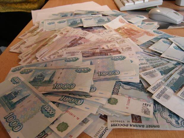 Московских банкиров обвинили в растрате почти 13 миллиардов рублей