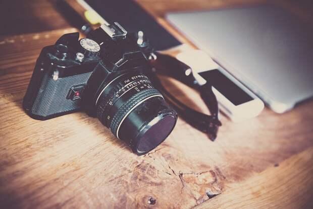 Камеры, Фотографии, Dslr, Цифровой Фотоаппарат