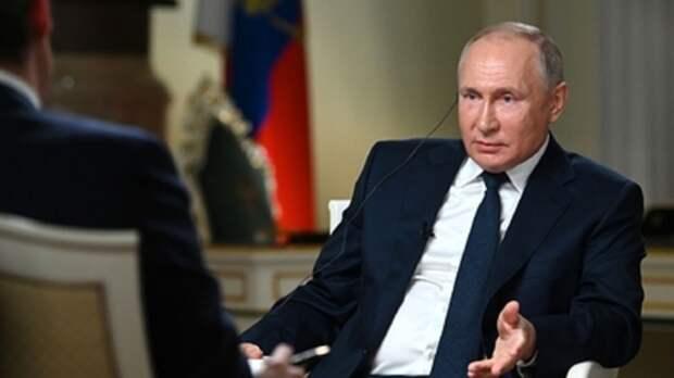 """Исключений для Байдена не будет. Путин всегда чёток в изложении """"красных линий"""""""