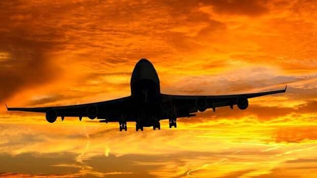 Авиакомпании России получили допуск на регулярные рейсы в 15 иностранных государств
