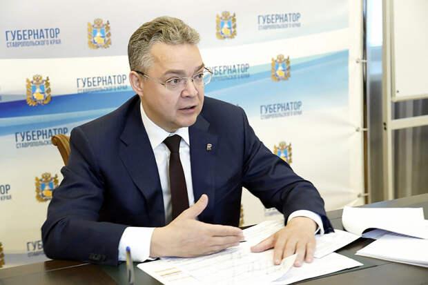 Глава Ставрополья рассказал о смерти «антипрививочницы» от COVID