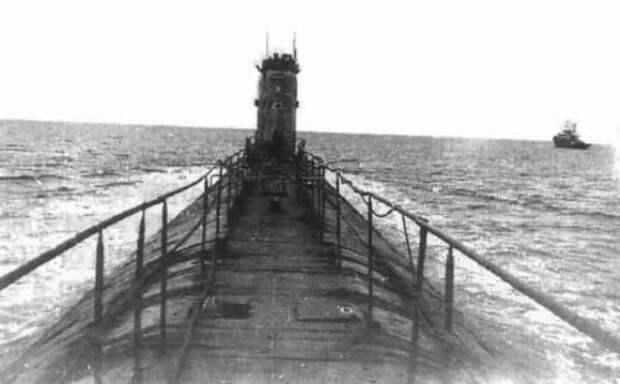 Экспедиция РГО нашла в Арктике затонувшую советскую подлодку времён ВОВ