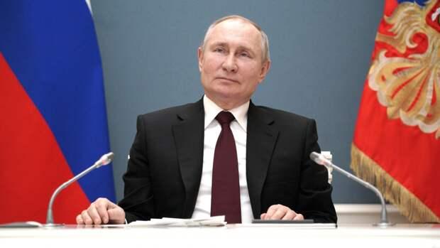 Историк Тепикин раскрыл роль Арктического совета в подготовке встречи Путина и Байдена