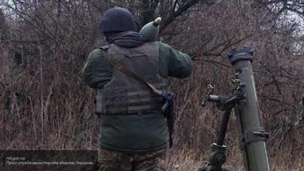 «Укроборонпром» взялся за старое: ВСУ поставили непригодные к стрельбе самоходные минометы