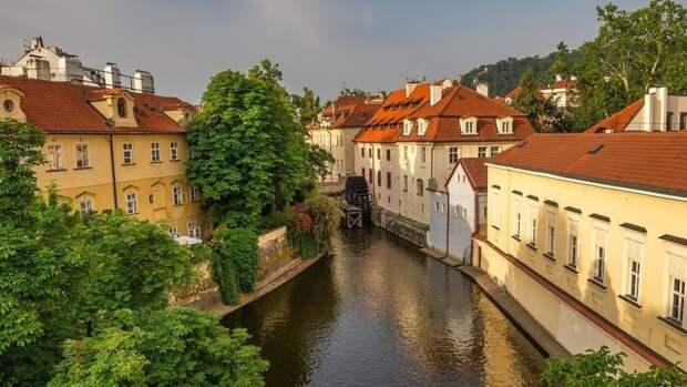 Минюст Чехии оценил расследование по взрывам во Врбетице